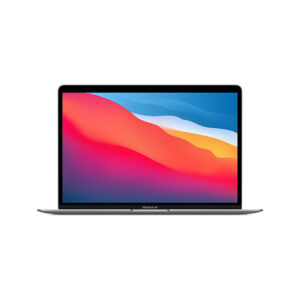 MacBook-Air-M1-Space-Gray