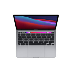 MacBook Pro M1 Space Gray