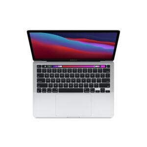 MacBook Pro M1 Silver