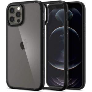 iPhone 12 Pro Case Ultra Hybrid