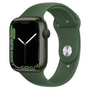 اپل واچ سری 7 Green